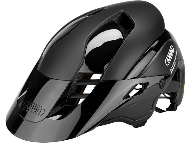 ABUS Montrailer ACE MIPS MTB-Helmet velvet black